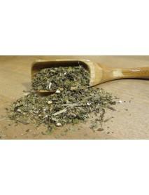 plantas medicinales para regular tiroides