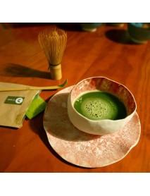 té verde matcha mallorca tea house