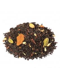 té negro chai massala