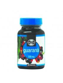 comprimidos guarana