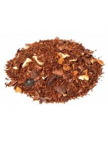 té rooibos cacao naranja
