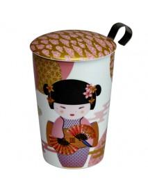 taza geisha