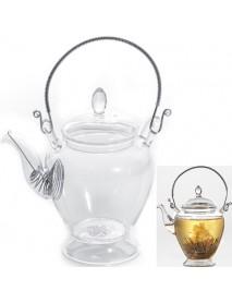 tetera flor de tés