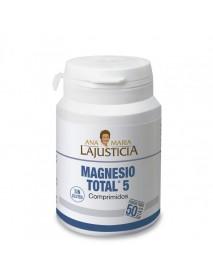 magnesio total