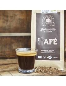 café algarroba