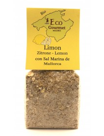 sal limón