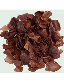 cáscaras de cacao