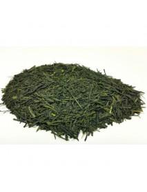 té verde gyokuri japón