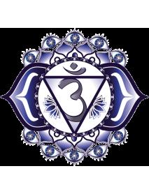 chakra intuición infinito ajna