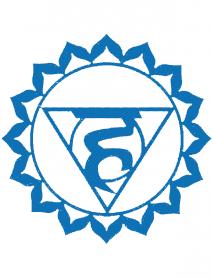 chakra estado divino vishuddha