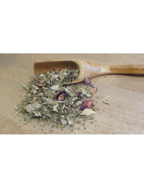 plantas medicinales para resfriado