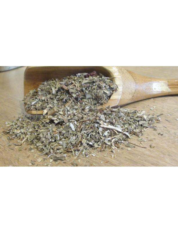 plantas medicinales para musculos