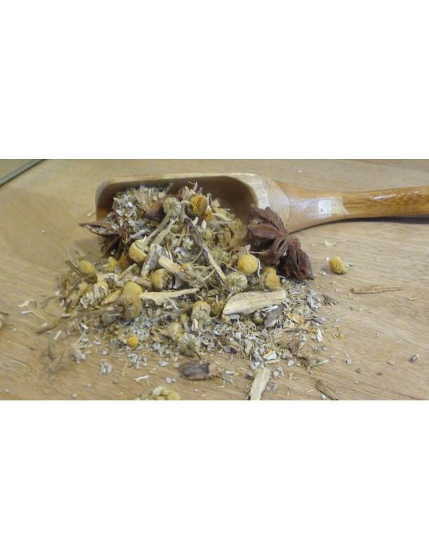 plantas medicinales para acidez y reflujo