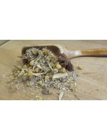 hierbas medicinales para acidez gástrica