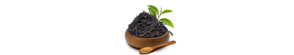 Té Negro - Tienda Online - Mallorca Tea House