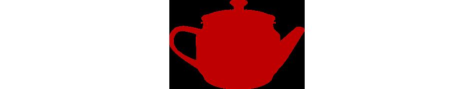 """Té rojo  """"Pu Erh"""" - Mallorca Tea House"""