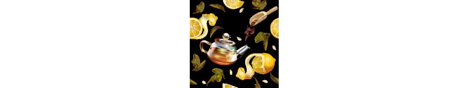 Accesorios tés e infusiones - Mallorca Tea House