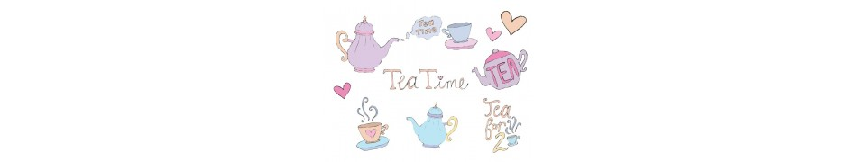 Teteras - Mallorca Tea House