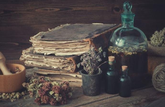 recetas extractos y tinturas